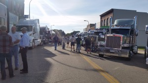 Moonshine Madness Truck Show